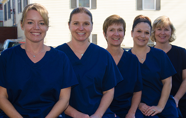 Hygienists photo for Pediatric Dentistry of Salem